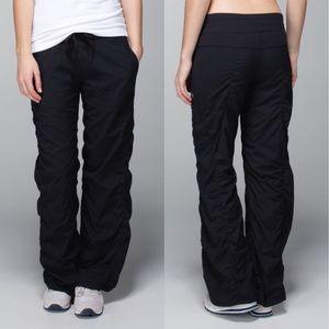 Lululemon Studio Pant Lined Size 10